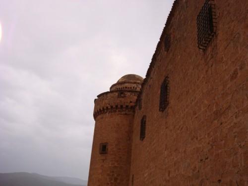 Fortress Calahorra